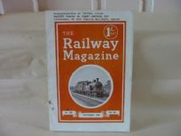The Railway Magazine Vol.85